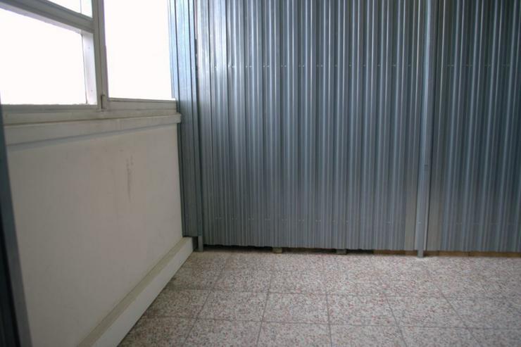 Bild 2: LAGERBOXEN IN OFFENBACH MIT 24H ZUGANG UND SICHERHEITSDIENST