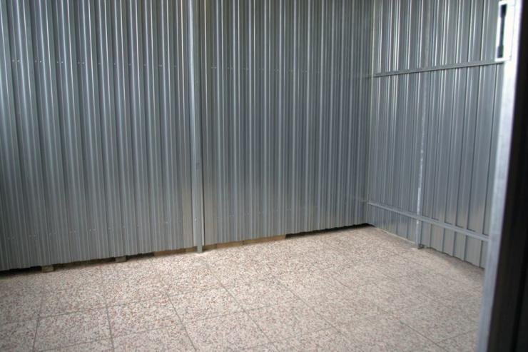 Bild 4: LAGERBOXEN IN OFFENBACH MIT 24H ZUGANG UND SICHERHEITSDIENST