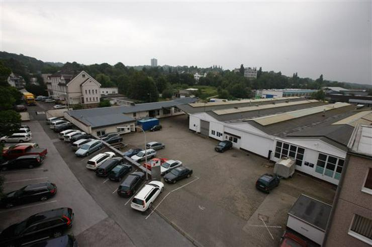 Bild 6: SICHERE LAGERHALLE MIT STARKSTROM, KRANANLAGE, ROLLTOR & 24/7 ZUGANG AB 3,40 EUR/m²