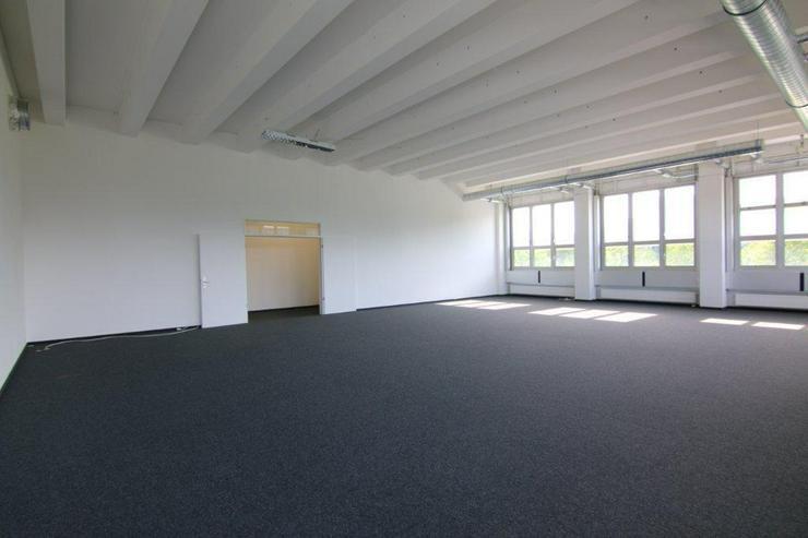 Bild 2: TOP-BÜROS MIT FLEXIBLEN GRUNDRISSEN, TEEKÜCHE, KANTINE & KITA VOR ORT AB 7,50 EUR/m²