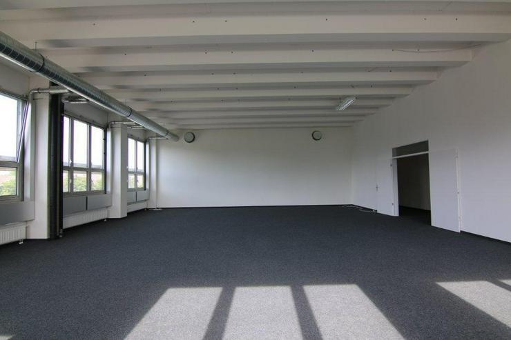 Bild 3: TOP-BÜROS MIT FLEXIBLEN GRUNDRISSEN, TEEKÜCHE, KANTINE & KITA VOR ORT AB 7,50 EUR/m²