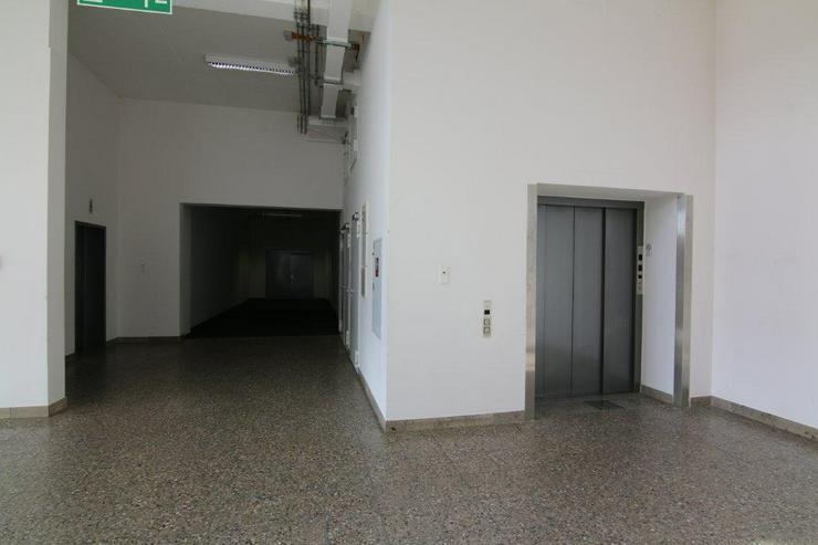 Bild 5: TOP-BÜROS MIT FLEXIBLEN GRUNDRISSEN, TEEKÜCHE, KANTINE & KITA VOR ORT AB 7,50 EUR/m²