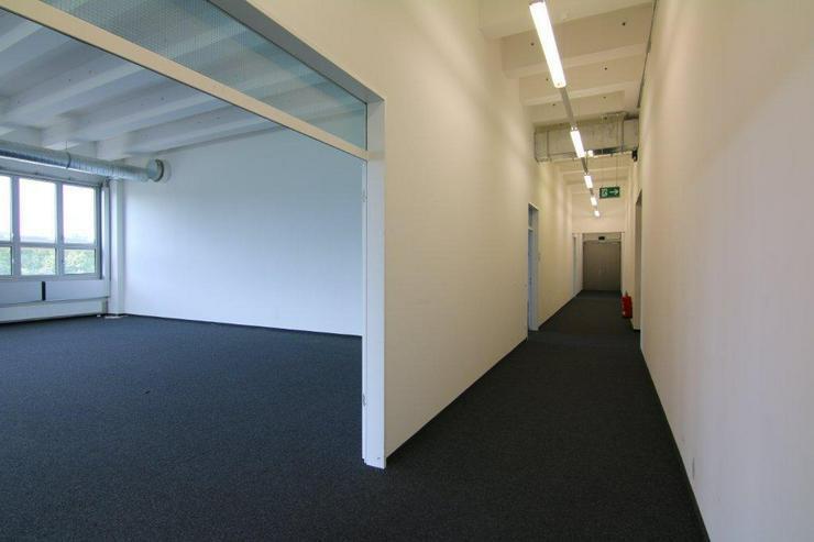 Bild 4: TOP-BÜROS MIT FLEXIBLEN GRUNDRISSEN, TEEKÜCHE, KANTINE & KITA VOR ORT AB 7,50 EUR/m²