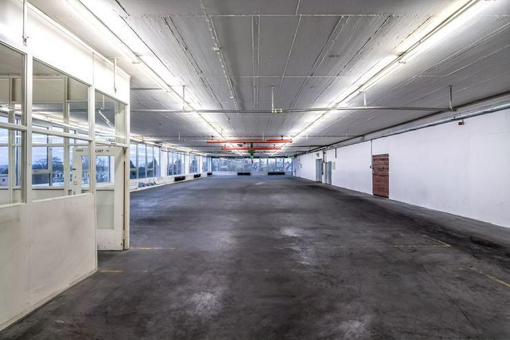 Bild 2: ~NEU!~ TOP- LAGER- UND LEICHTPRODUKTIONSFLÄCHE IN LUDWIGSBURG AB 4,90 EUR/m²