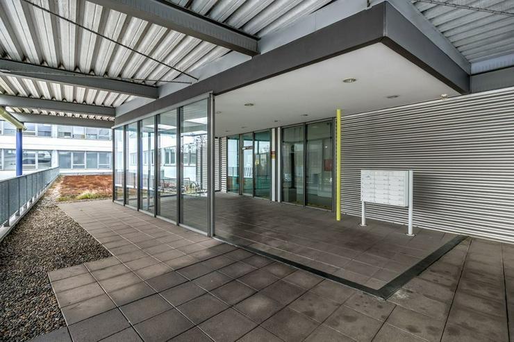 Bild 5: ~NEU!~ TOP- LAGER- UND LEICHTPRODUKTIONSFLÄCHE IN LUDWIGSBURG AB 4,90 EUR/m²