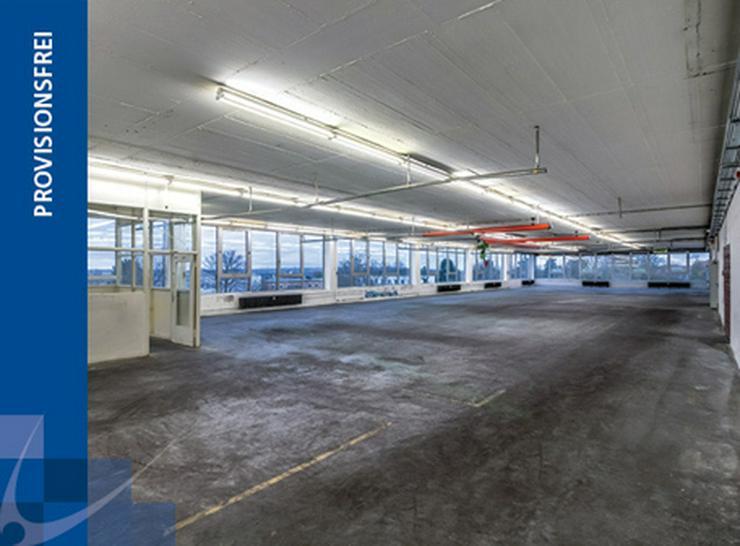 ~NEU!~ TOP- LAGER- UND LEICHTPRODUKTIONSFLÄCHE IN LUDWIGSBURG AB 4,90 EUR/m² - Gewerbeimmobilie mieten - Bild 1