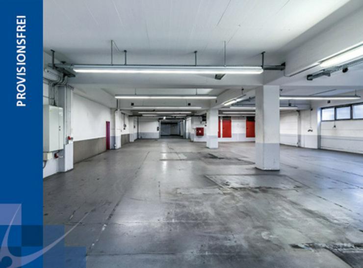 ~NEU!~ TOP- LOGISTIKFLÄCHE IN LUDWIGSBURG MIT ROLLTOR AB 5,00 EUR/m²