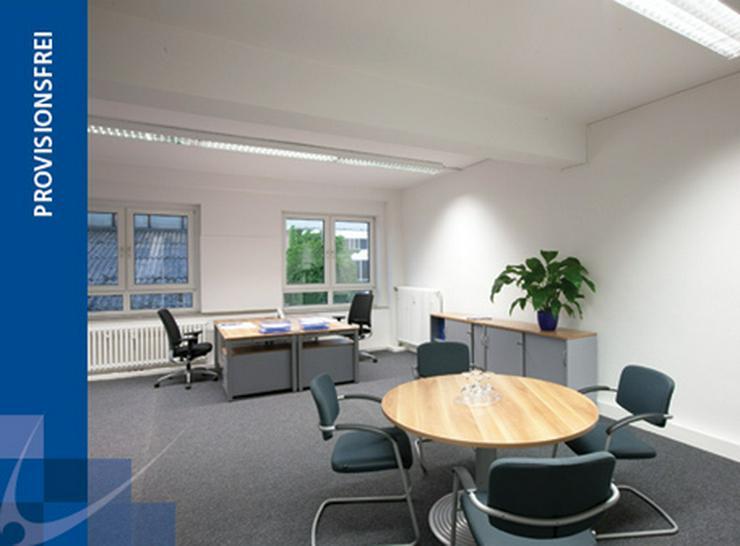 TEAMOFFICE MIT TEEKÜCHE IN MODERNEM BUSINESS PARK MIT BISTRO AB 7,49 EUR/m² *FITNESS CEN...