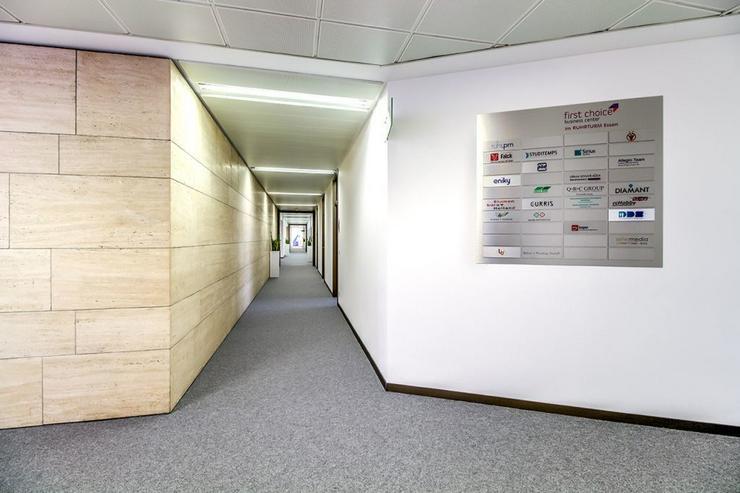 Bild 4: VOLLAUSGESTATTER COWORKING SPACE IM BUSINESS CENTER SCHON AB 9,90 EUR/TAG