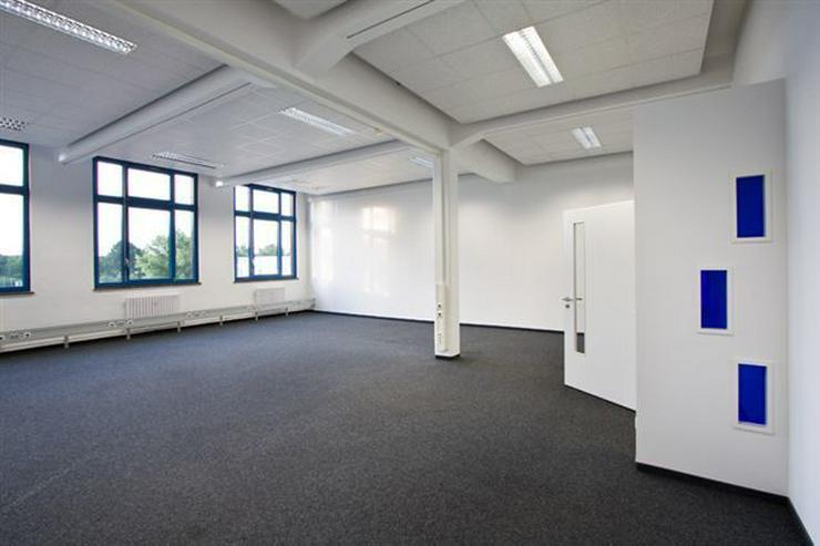 Bild 4: TEILRENOVIERTES BÜRO MIT DREI RAUMZONEN, TEEKÜCHE UND PERSONENAUFZUG AB 7,20 EUR/m²