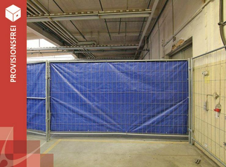 FLEXIBLES SELF-STORAGE IN BERLIN: SICHERE LAGER ZUM INKLUSIVPREIS MIT 24/7 ZUGANG - Gewerbeimmobilie mieten - Bild 1