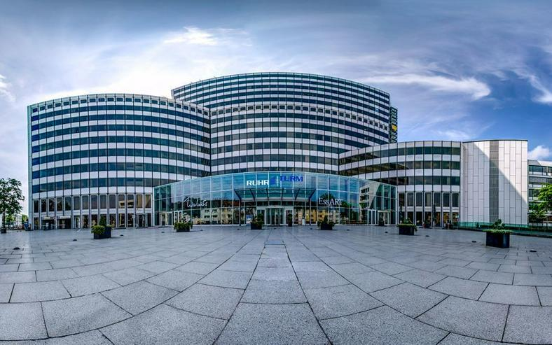 Bild 6: BÜRO-/ PRAXISFLÄCHE MIT REINIGUNG, TEEKÜCHE, INTERNET-& TELEFONFLAT & LOUNGE AB 9,59 EU...