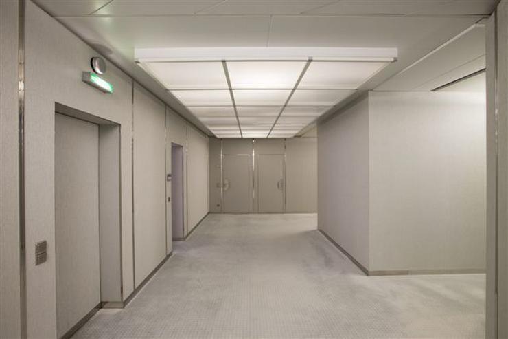 Bild 4: WOHLFÜHLBÜROS MIT HIGH-SPEED INTERNET & BUSINESS SERVICES IM RUHRTURM