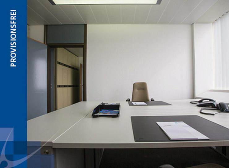 WOHLFÜHLBÜROS MIT HIGH-SPEED INTERNET & BUSINESS SERVICES IM RUHRTURM - Gewerbeimmobilie mieten - Bild 1