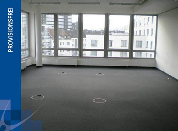 GROßZÜGIGE BÜROFLÄCHE MIT CAT7-DATENVERKABELUNG & AUFZÜGE AB 10,59 EUR/m² - Gewerbeimmobilie mieten - Bild 1
