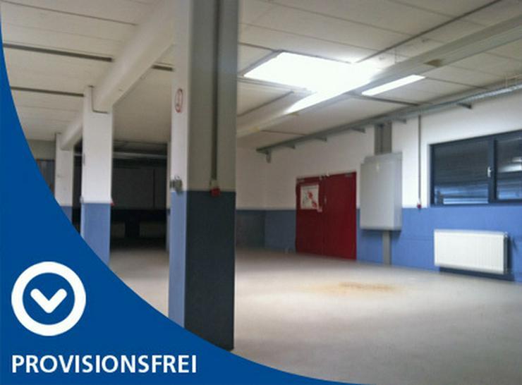 GROßZÜGE ABSCHLIEßBARE LAGERFLÄCHEN MIT LASTENAUFZUG AB 2,99 EUR/m²