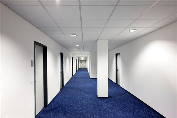Bild 4: START-UP BÜRO MIT FLEXIBLEN LAUFZEITEN, IT-VERKABELUNG, TEEKÜCHE & KANTINE AB 6,99 EUR/m...
