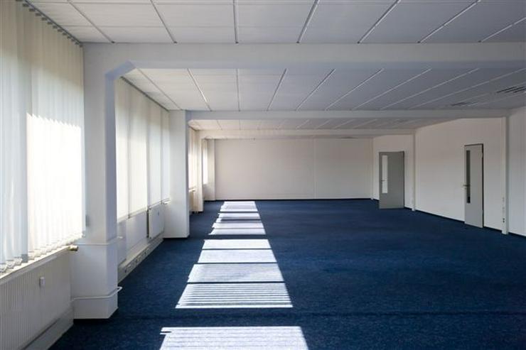 Bild 3: HELLES BÜRO IN MODERNEM BUSINESS PARK MIT ZAHLREICHEN SERVICEANGEBOTEN