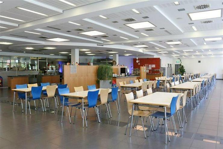 HELLES BÜRO IN MODERNEM BUSINESS PARK MIT ZAHLREICHEN SERVICEANGEBOTEN - Gewerbeimmobilie mieten - Bild 6