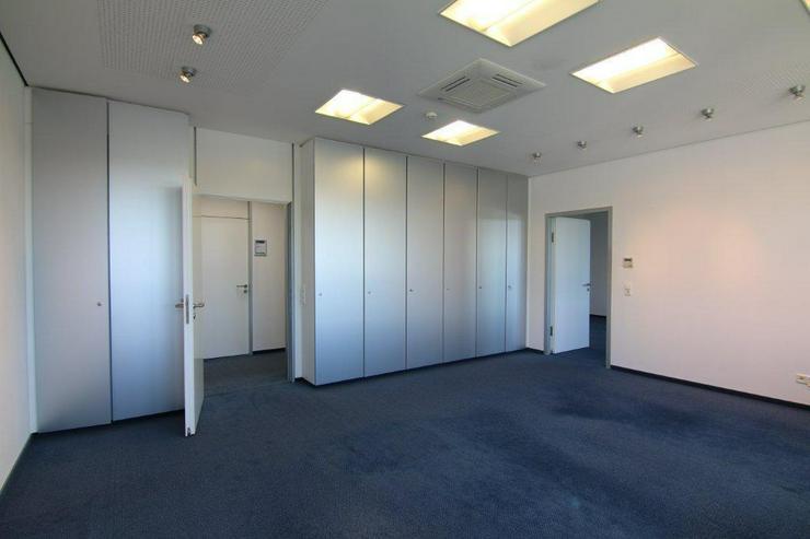 Bild 3: HOCHWERTIGE BÜROFLÄCHEN MIT SKYLINEBLICK AUF FRANKFURT AB 4,90 EUR/m²