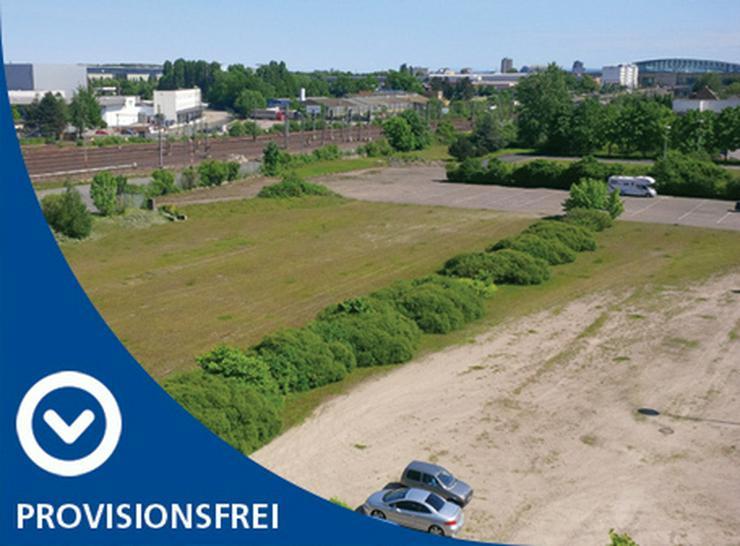 UNBEBAUTES GRUNDSTÜCK ZUM VERKAUF - KURZFRISTIG BEBAUBAR - AB 125EUR/m²