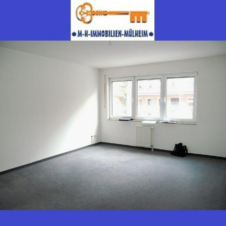 ***BÜRO, PRAXIS oder WOHNUNG*** FLEXIBEL NUTZBAR *Duisburg Innenhafen*** - Gewerbeimmobilie kaufen - Bild 1
