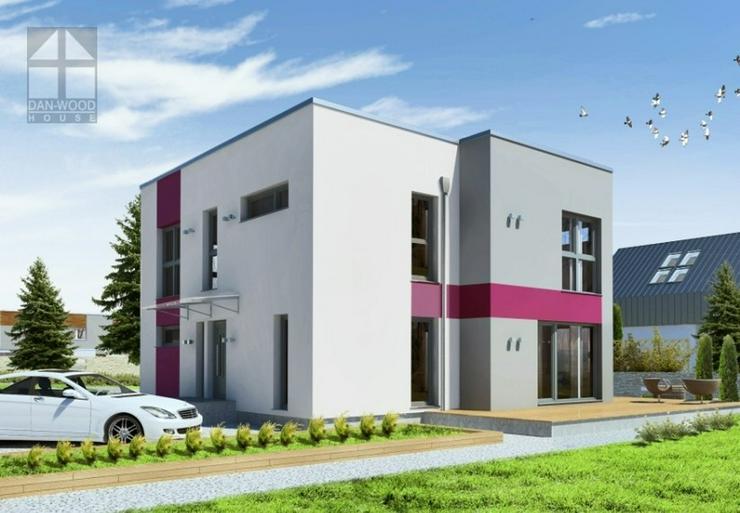 Stadtvilla Bauhausstil  TOP! - Haus kaufen - Bild 1