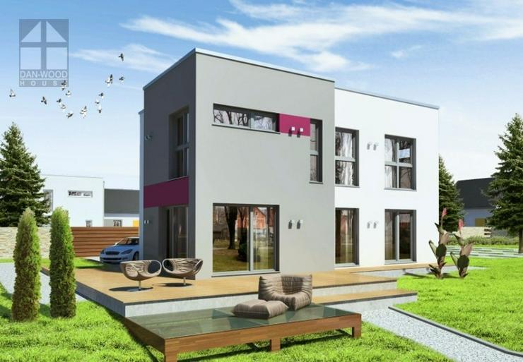Bild 2: Stadtvilla Bauhausstil  TOP!