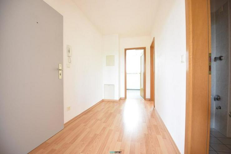 Bild 4: Taucha * Wohlfühl-2ZKB mit sehr großer Terrasse und großem Wohnzimmer * schön sonnig *
