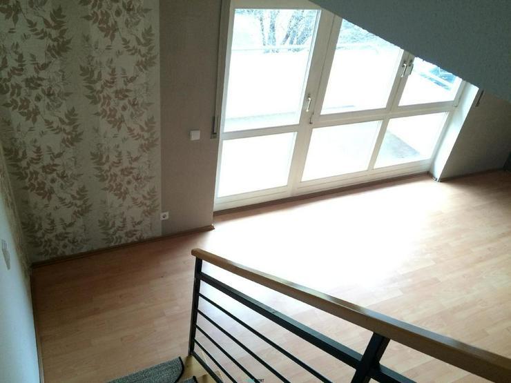 * Schöne 3-Zimmer-Wohnung auf 2 Ebenen in toller Wohnlage * - Bild 1