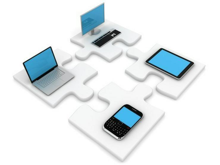 Fachmann bietet Hilfe! Computer, Laptop, uvm.