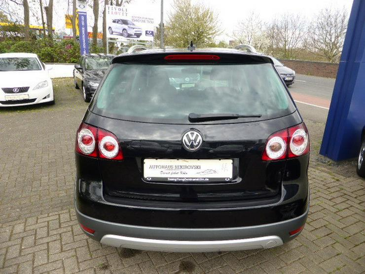 Bild 5: VW Golf VI Cross2.0 TDI DPF DSG*Navi*Xenon*AHK