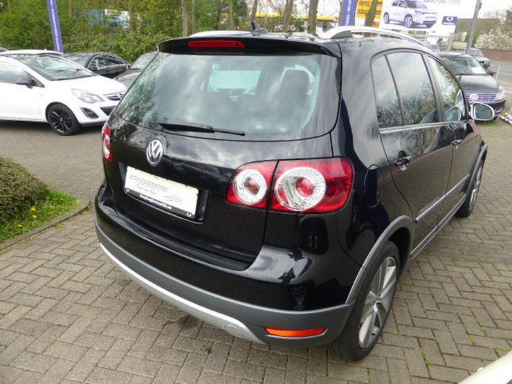 Bild 4: VW Golf VI Cross2.0 TDI DPF DSG*Navi*Xenon*AHK