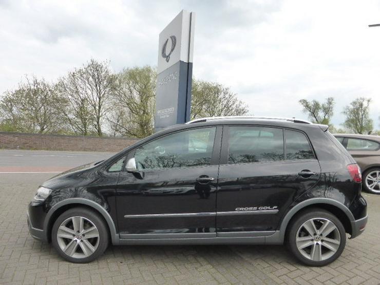 Bild 3: VW Golf VI Cross2.0 TDI DPF DSG*Navi*Xenon*AHK