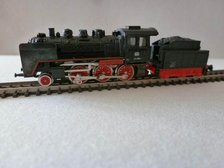 mini-club Spur Z Märklin -Personenzuglokomotive
