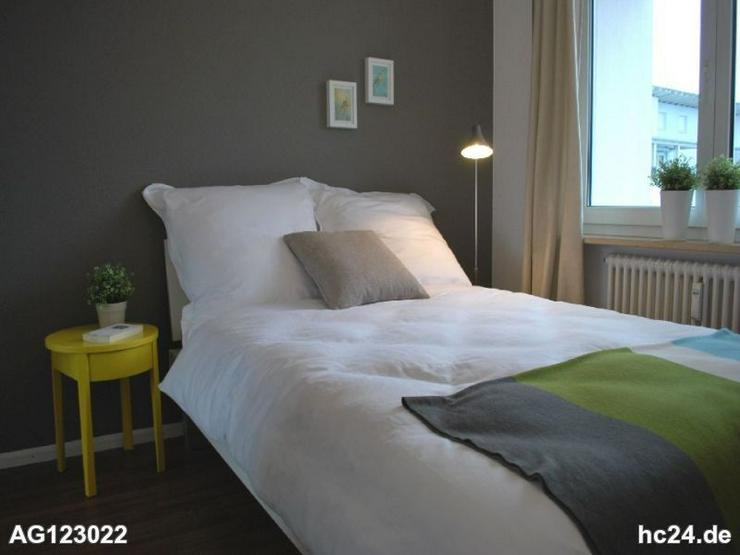 Bild 4: Stilvoll möblierte 2- Zimmerwohnung in Lörrach- Stetten
