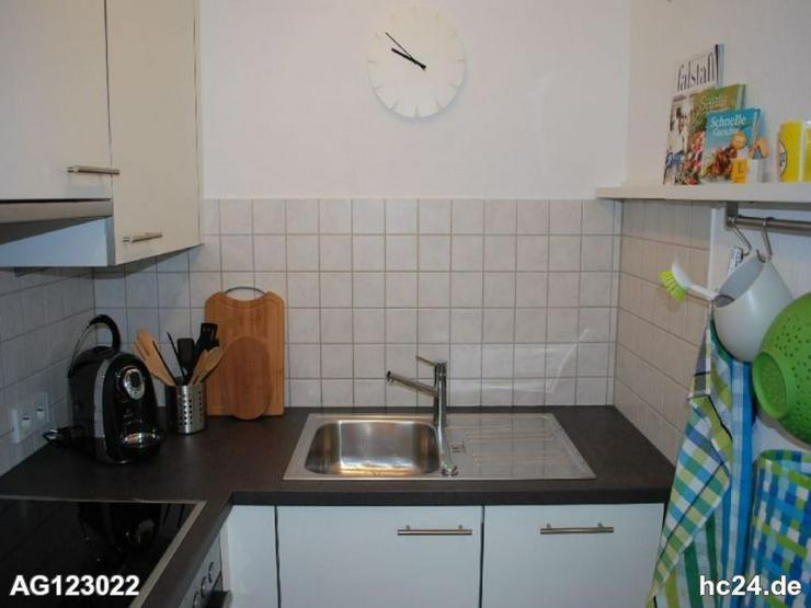 Bild 6: Stilvoll möblierte 2- Zimmerwohnung in Lörrach- Stetten