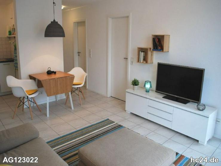 Bild 2: Stilvoll möblierte 2- Zimmerwohnung in Lörrach- Stetten