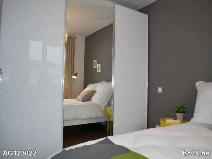 Bild 5: Stilvoll möblierte 2- Zimmerwohnung in Lörrach- Stetten