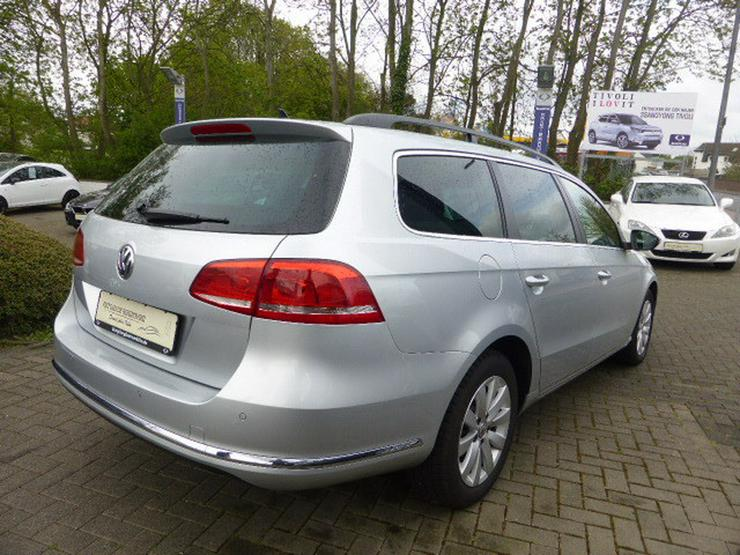 Bild 5: VW Passat Variant 1.4 TSI BMT Comfortline,Navi*Tempo*Winter-Pkt.