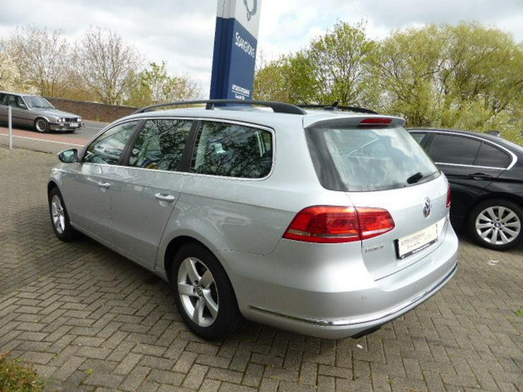 Bild 5: VW Passat Variant 2.0 TDI BMT Comf. Xenon*Navi*Rückkam