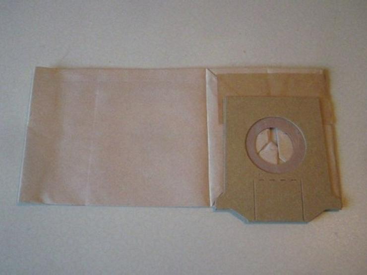 Bild 2: Staubsaugerbeutel für SIEMENS+BOSCH+PRIVILEG+...