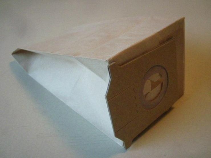Bild 4: Staubsaugerbeutel für SIEMENS+BOSCH+PRIVILEG+...