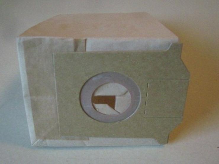 Bild 3: Staubsaugerbeutel für SIEMENS+BOSCH+PRIVILEG+...