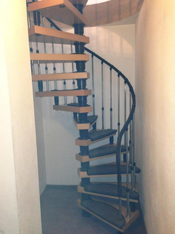 Bild 5: Sonnige 2 1/2-Zi.-Wohnung