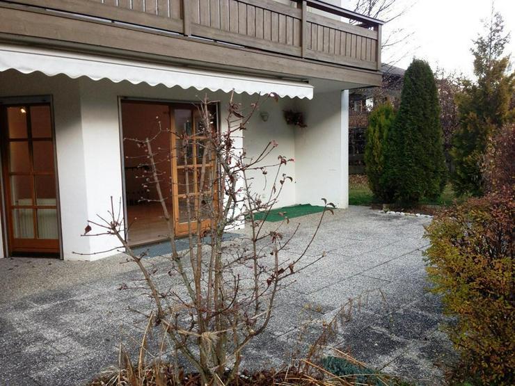Bild 6: Sonnige 2 1/2-Zi.-Wohnung