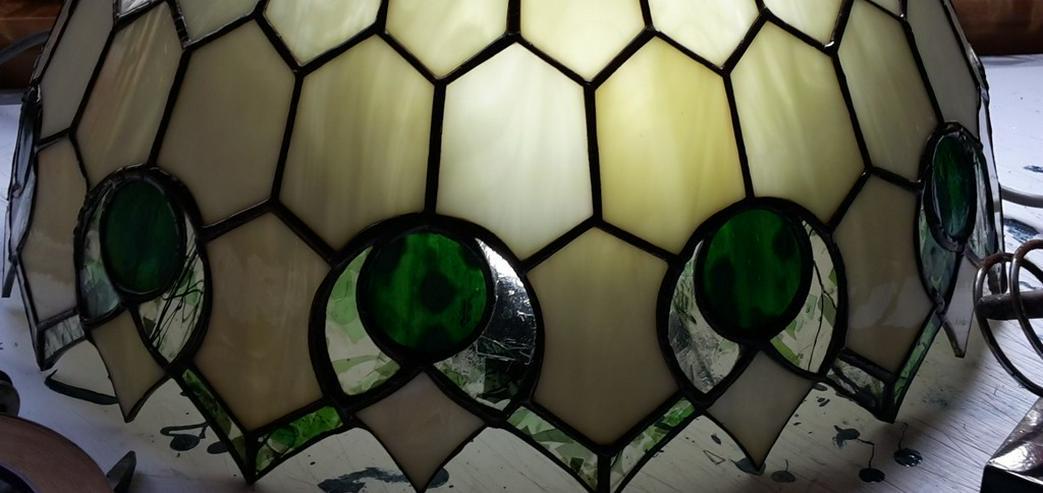 Bild 5: Tiffanylampenreparatur Nrw Stuttgart