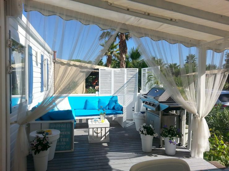 Bild 3: Mobilheims Frankreich St Tropez und Frejus
