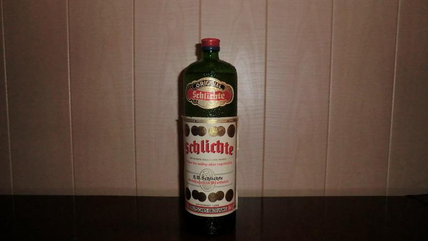Steinhäger Schlichte - Spirituosen - Bild 1