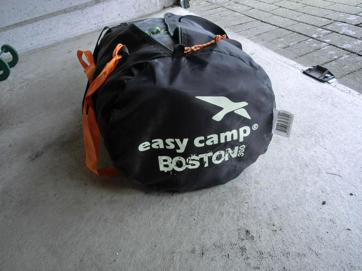 Bild 2: Tunnel-Zelt Easy-Camp Boston 300